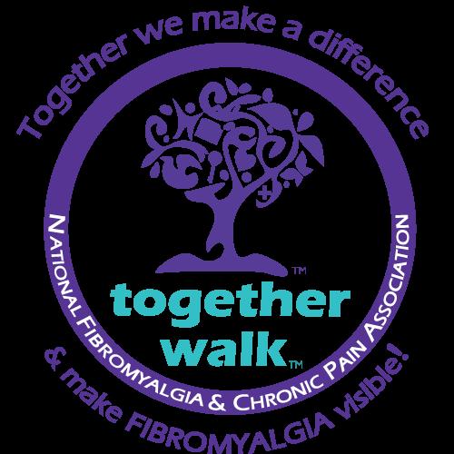 Together Walk logo